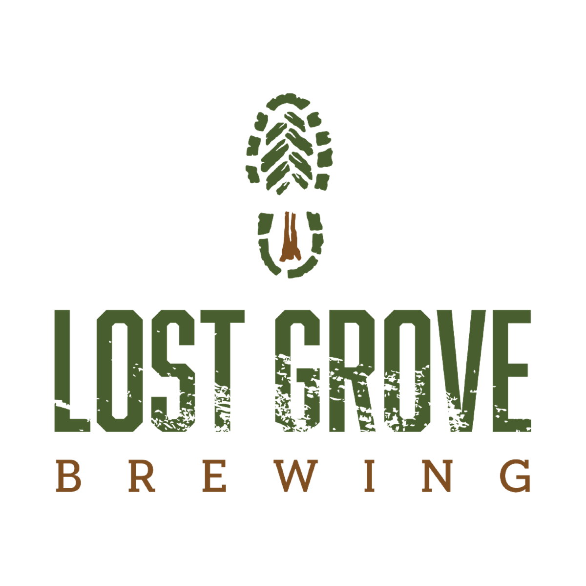 Lost Grove Brewing logo