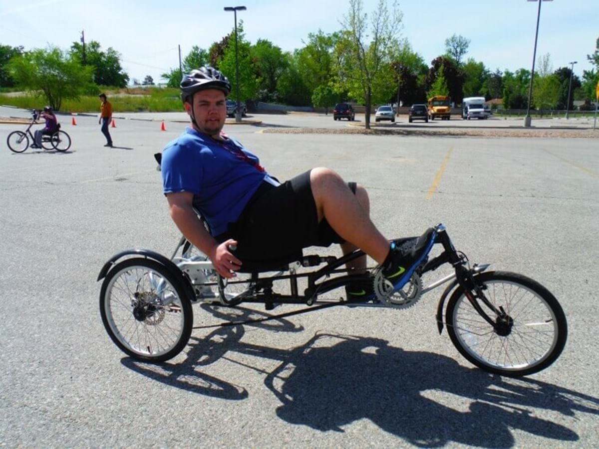 Adaptive Cycling | City of Boise