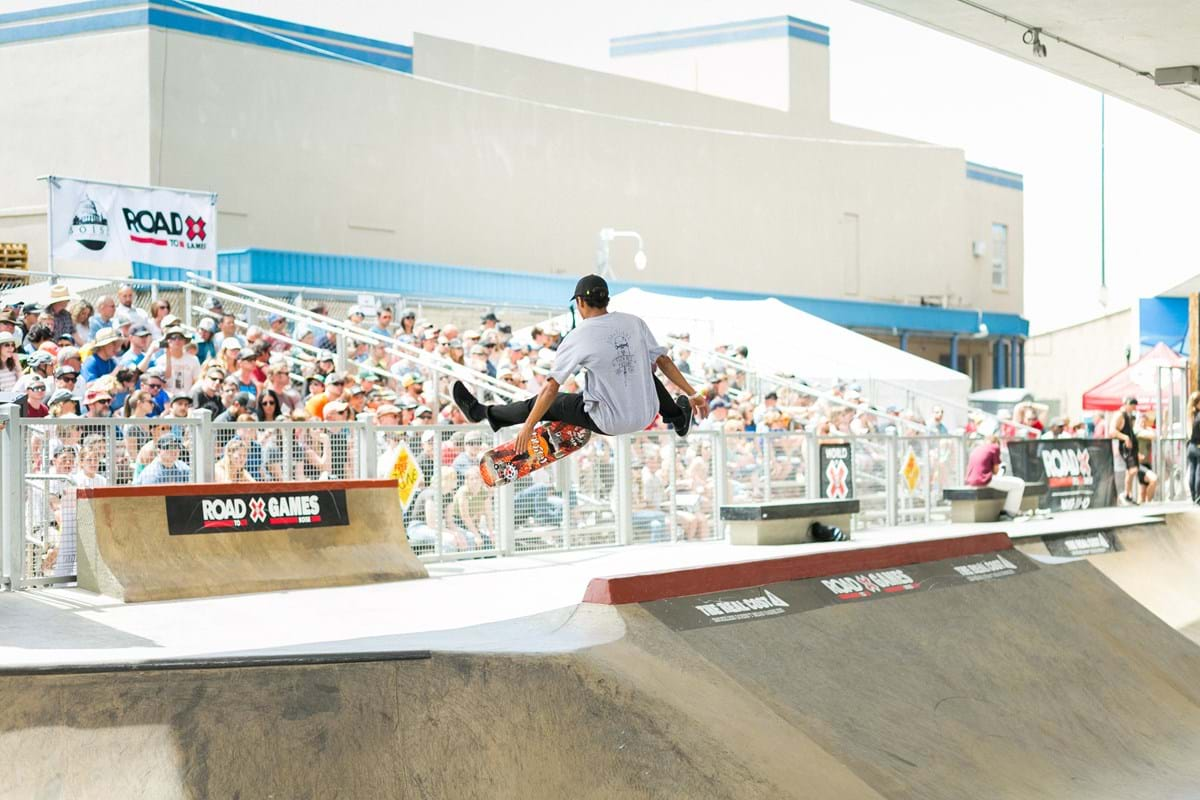 Road to X Games Bleacher Tickets on Sale Tuesday, May 14 | News