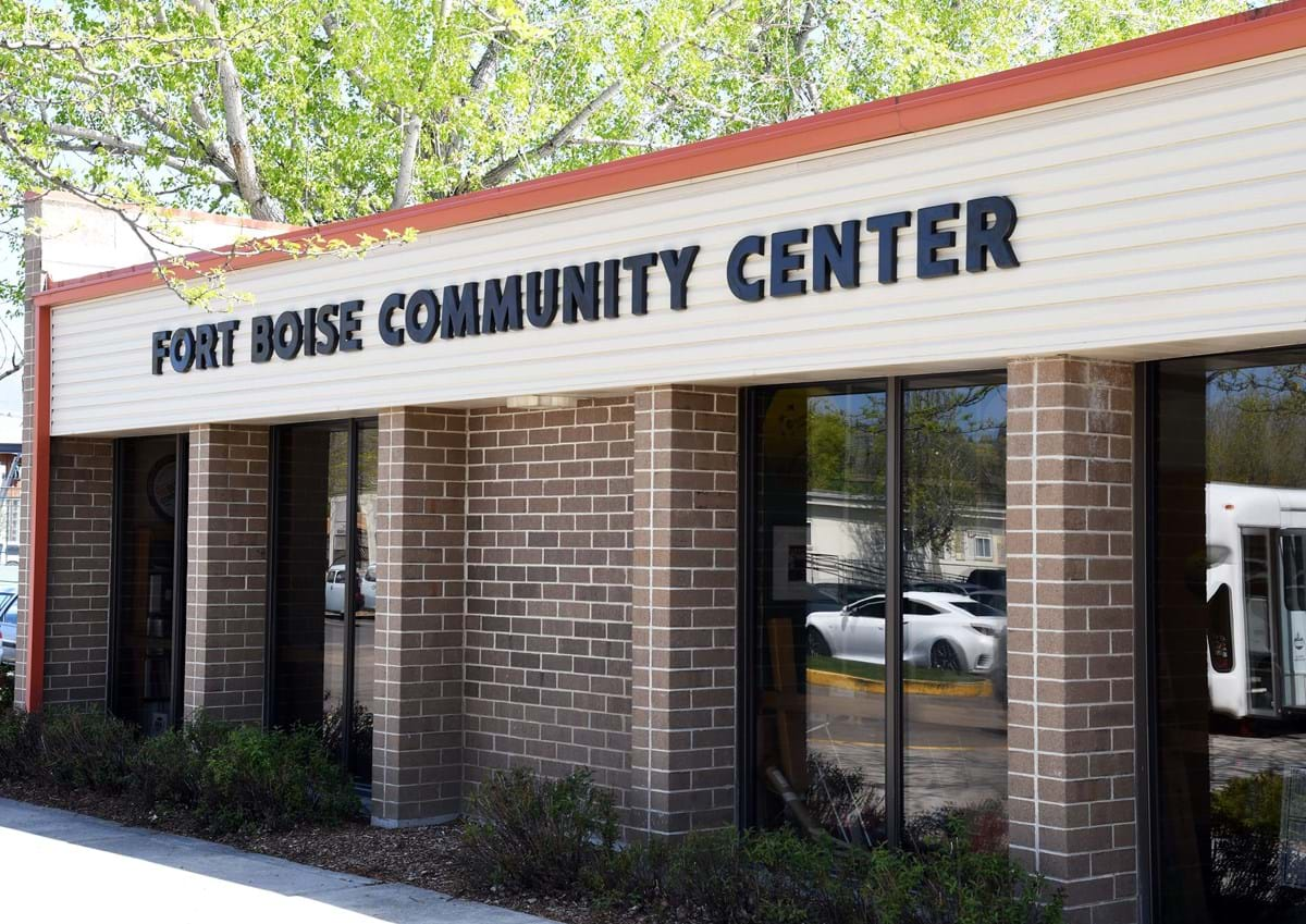 Fort boise community center