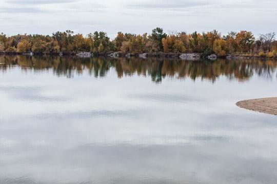 Quinn's Pond | City of Boise